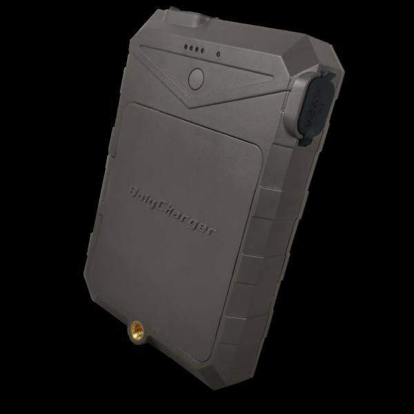 JK-624 Bolyguard Power Bank Battery Charger