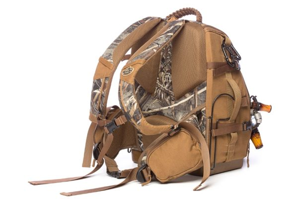 (300) Mudslinger Floating Backpack 5