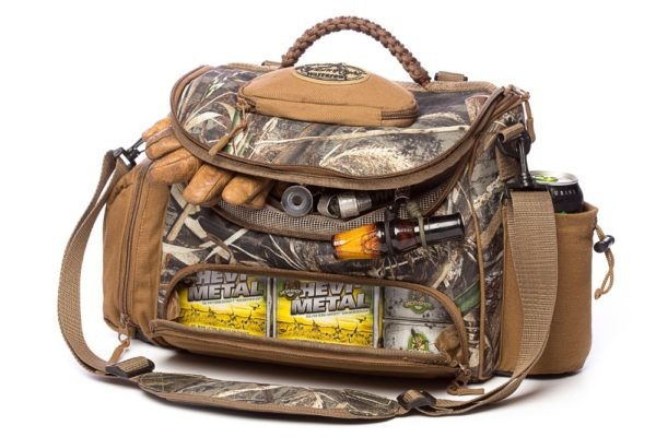 Rig´em Right Lock and Load Bag