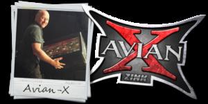 Avian-X