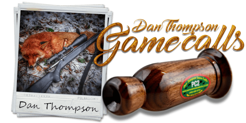 Dan Thompson Game Calls