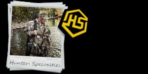 Hunters Specialities