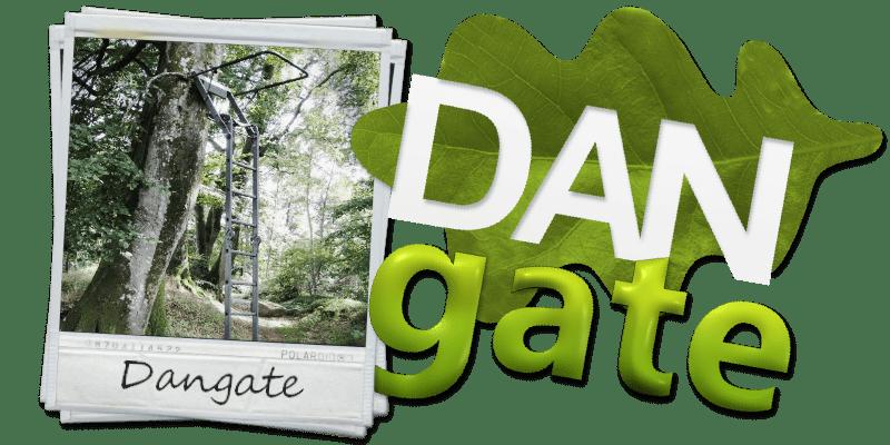 Dangate Jagtudstyr